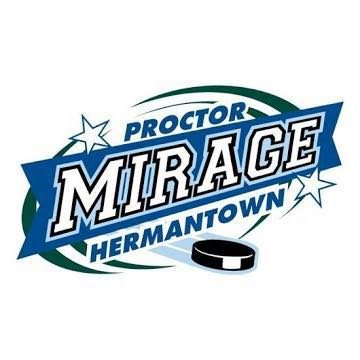 mirage hockey