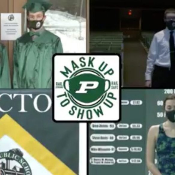 phs students mask up copy